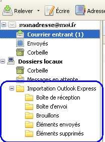 Pour Exporter Un Carnet Dadresses Donc Des Contacts Depuis Le Web Mail Orange